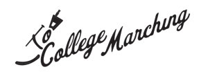 college-marching-logo